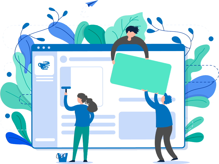 Webdesign & Suchmaschinenoptimierung